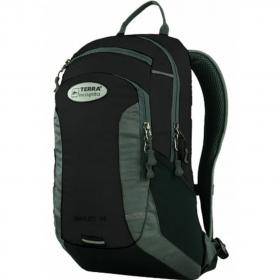 Рюкзак Terra Incognita Smart 20 black / grey