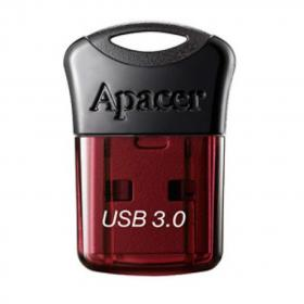 USB флеш накопитель Apacer 32GB AH157 Red USB 3.0 (AP32GAH157R-1)