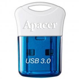 USB флеш накопитель Apacer 64GB AH157 Blue USB 3.0 (AP64GAH157U-1)