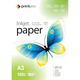 Бумага PrintPro A3 (PGE180100A3)