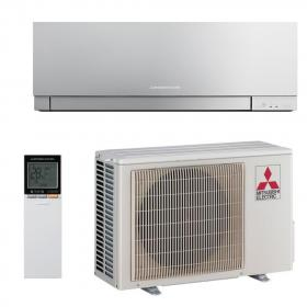 Кондиционер Mitsubishi Electric Design inverter (MSZ-EF25VE3S/MUZ-EF25VE)