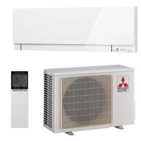 Кондиционер Mitsubishi Electric Design inverter (MSZ-EF35VE3W/MUZ-EF35VE)