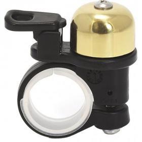 Звонок XLC DD-M02 'Messing', золотой (2500701000)