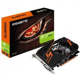 Видеокарта GIGABYTE GeForce GT1030 2048Mb OC (GV-N1030OC-2GI)