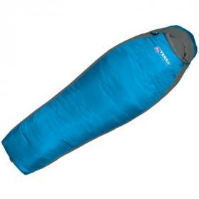 Спальный мешок Terra Incognita Alaska 450 (R) синий (4823081504597)