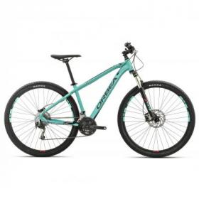 Велосипед Orbea MX 29 40 XL Blue-Black (F20720MI)
