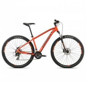 Велосипед Orbea MX 29 40 XL Orange-Black (F20720MJ)