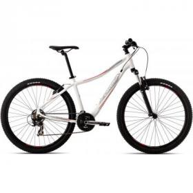 Велосипед Orbea SPORT 27 30 Entrance S White-Red (F40416Q3)
