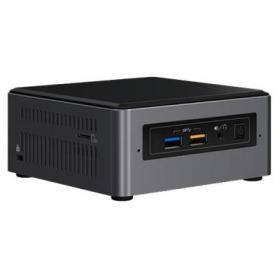 Компьютер INTEL Computing Kit (BOXNUC7I3BNHX1 958546)