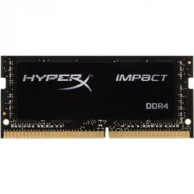 Модуль памяти для ноутбука SoDIMM DDR4 8GB 2400 MHz HyperX Impact Kingston (HX424S14IB2/8)