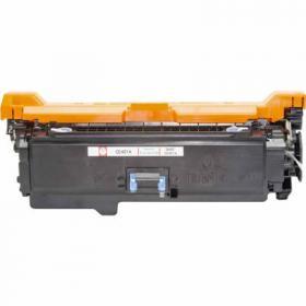 Картридж BASF для HP CLJ Enterprise 500 M551n/551dn/551xh Cyan (KT-CE401A)