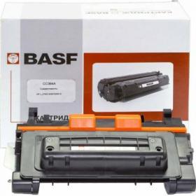 Картридж BASF для HP LJ P4014/4015/P4515 Black (KT-CC364A)