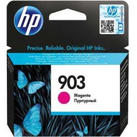Картридж HP DJ No.903 Magenta, OfficeJet 6950/6960/6970 (T6L91AE)