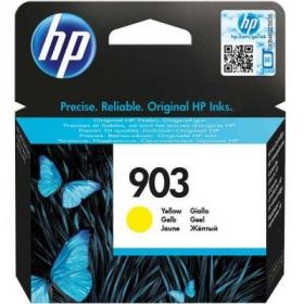 Картридж HP DJ No.903 Yellow, OfficeJet 6950/6960/6970 (T6L95AE)