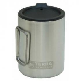Термокружка Terra Incognita T-Mug 350 W/Cap (4823081504832)