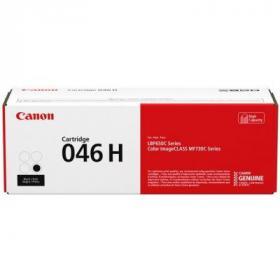 Картридж Canon 046H Black (1254C002)