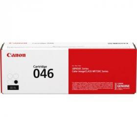 Картридж Canon 046 Black (1250C002)