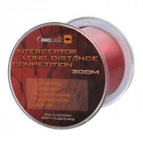 Леска Prologic Interceptor Competition Long Distance 300m 17lbs 8.4kg 0.33 (1846.03.63)