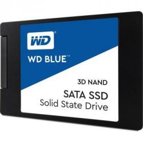 """Накопитель SSD 2.5"""" 250GB Western Digital (WDS250G2B0A)"""