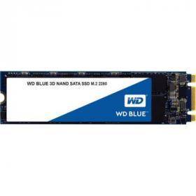Накопитель SSD M.2 2280 250GB Western Digital (WDS250G2B0B)