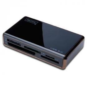 Считыватель флеш-карт DIGITUS DA-70330