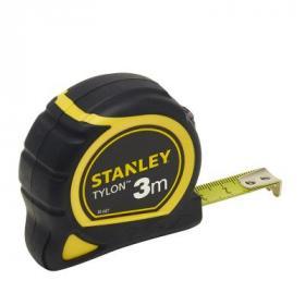 Рулетка Stanley Tylon 3мх12.7мм (0-30-687) (0-30-687)