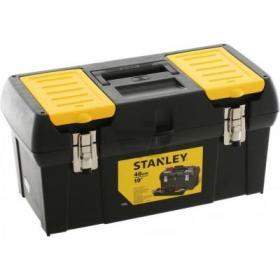 Ящик для инструментов Stanley Серия 2000, 19(489x260x248мм) (1-92-066)