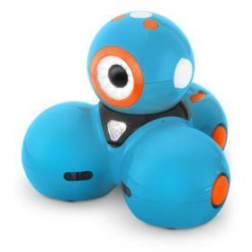 Робот Wonder Workshop Dash (1-DA01-05)