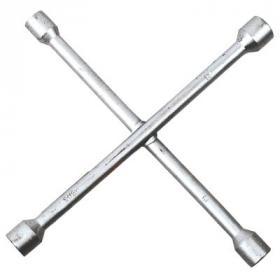 Ключ Topex балонний, 17 х 19 х 22 мм, 13/16'' (37D310)