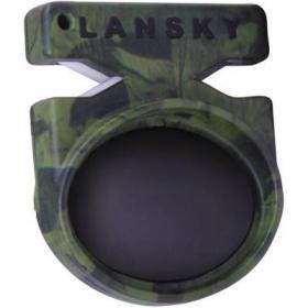 Точило Lansky Quick Fix Camo Green (LCSTC-CG)