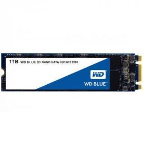 Накопитель SSD M.2 2280 1TB Western Digital (WDS100T2B0B)