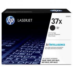 Картридж HP LJ  37X Black (CF237X)
