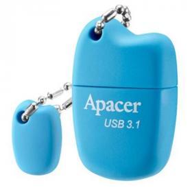 USB флеш накопитель Apacer 16GB AH159 Blue USB 3.1 (AP16GAH159U-1)