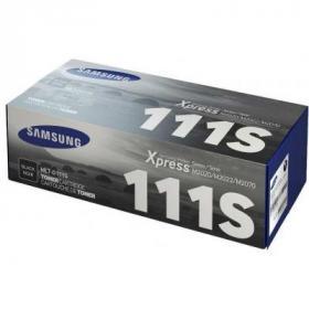 Картридж Samsung SL-M2020/2020W/2070/2070W/2070FW Black MLT-D111S (SU812A)