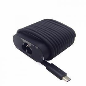 Блок питания к ноутбуку Dell 30W 20V, 1.5A + 12V, 2A + 5V, 2A, разъем USB Type C, Oval-ко (DA30NM150)