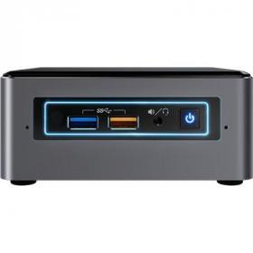 Компьютер INTEL NUC (BOXNUC7I3BNH)