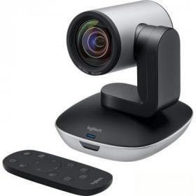 Веб-камера Logitech PTZ Pro 2 (960-001186)