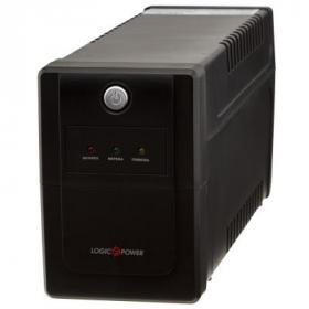 Источник бесперебойного питания LogicPower LPM-1100VA-P (6445)