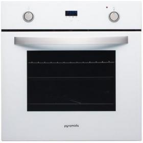 Духовой шкаф PYRAMIDA F 80 EPL GWH