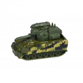 Спецтехника Same Toy Model Car Армия САУ блистер (SQ80993-8Ut-6)