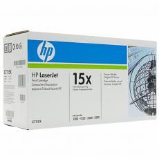 Картридж HP LJ 1200/1000/3330/3380 (C7115X)