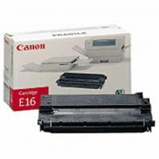 Картридж FC-E16 Black Canon (1492A003)