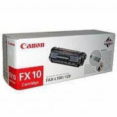 Картридж Canon FX-10 Black (0263B002/02630002)