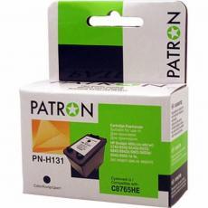 Картридж PATRON для HP PN-H131 (C8765HE) (CI-HP-C8765HE-B-PN)