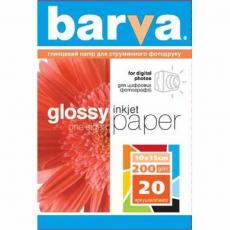 Бумага BARVA 10x15 (IP-C200-026)