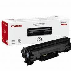 Картридж Canon 726 Black для LBP6200d (3483B002)