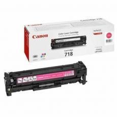 Картридж Canon 718 LBP-7200/ MF-8330/ 8350 magenta (2660B002)