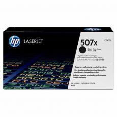 Картридж HP CLJ Enterprise 500 ColorM551blackXL (CE400X)