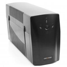 Источник бесперебойного питания LogicPower U650VA-P USB (2436)