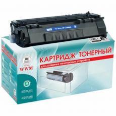 Картридж WWM для HP LJ P2015/P2014/M2727 (LC27N)